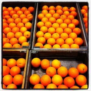 De geur van mandarijn voor meer omzet, www.iscent.nl