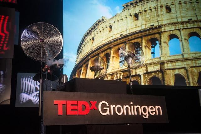 TedX geuren